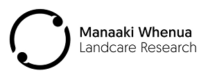 Manaaki Whenua - Landcare Research